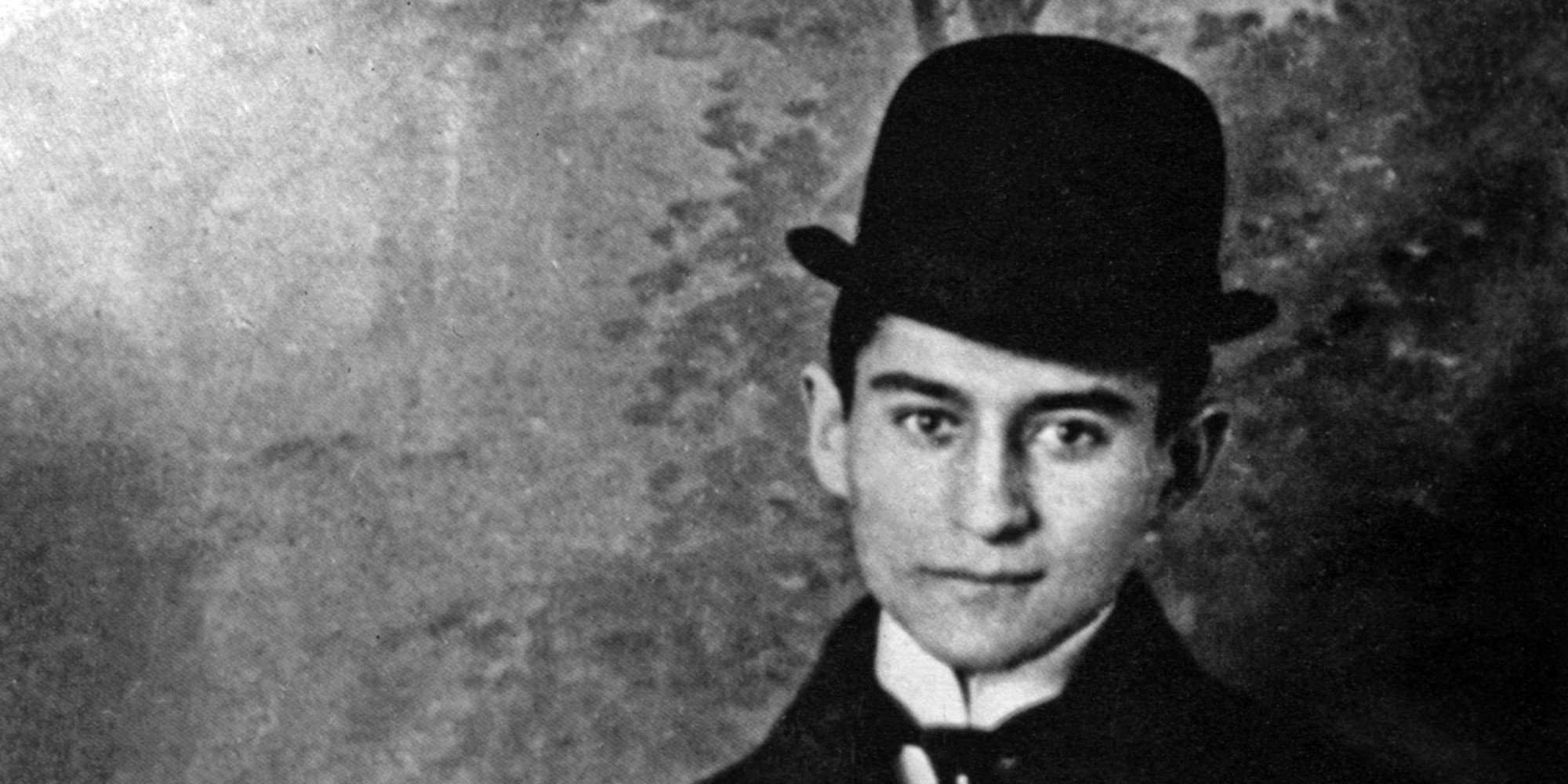 Kafka Birthday: A Letter From Franz Kafka To His Father