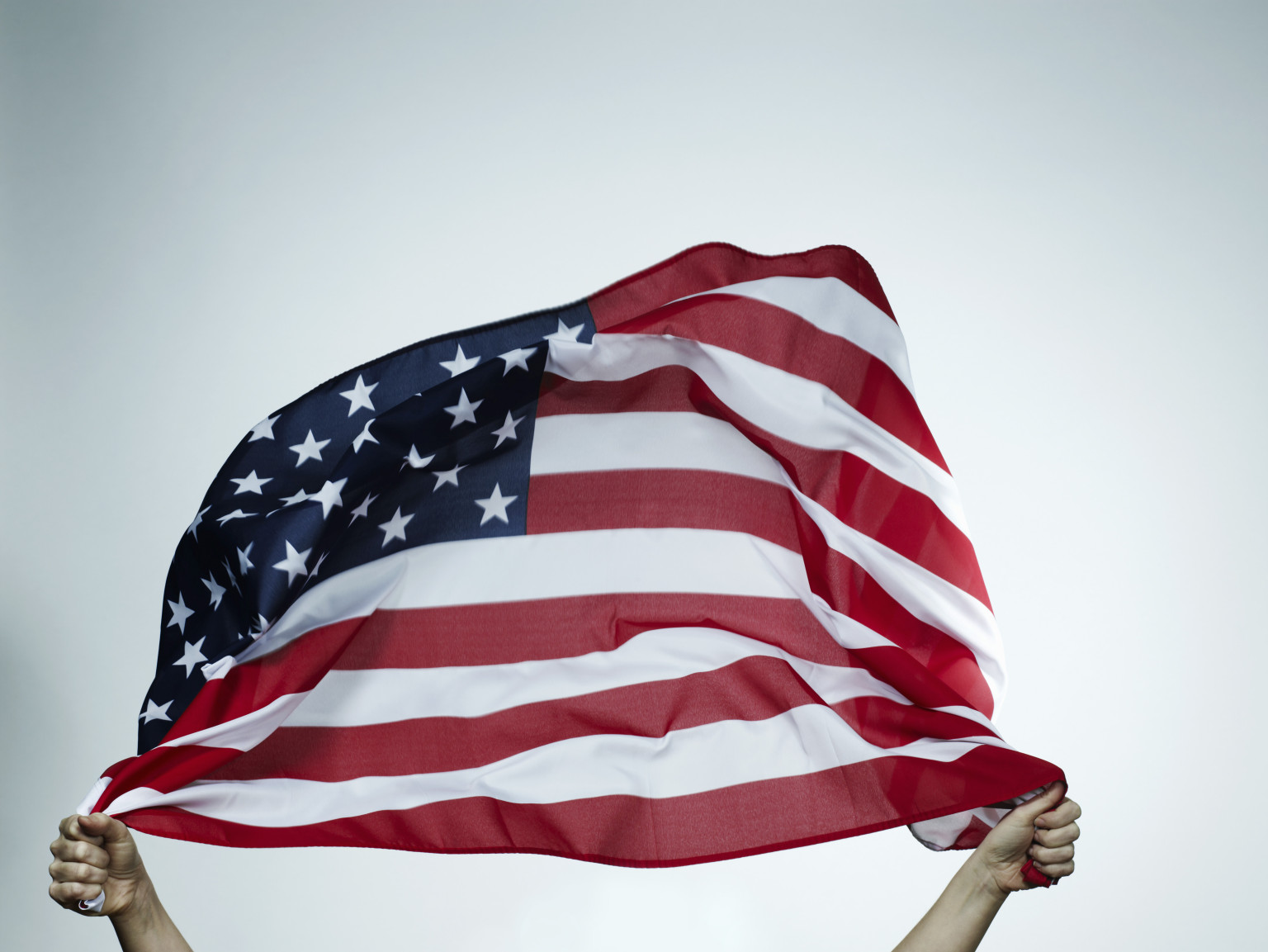94 Percent Of American Flags Imported Into The U.S. Last ... American Flag