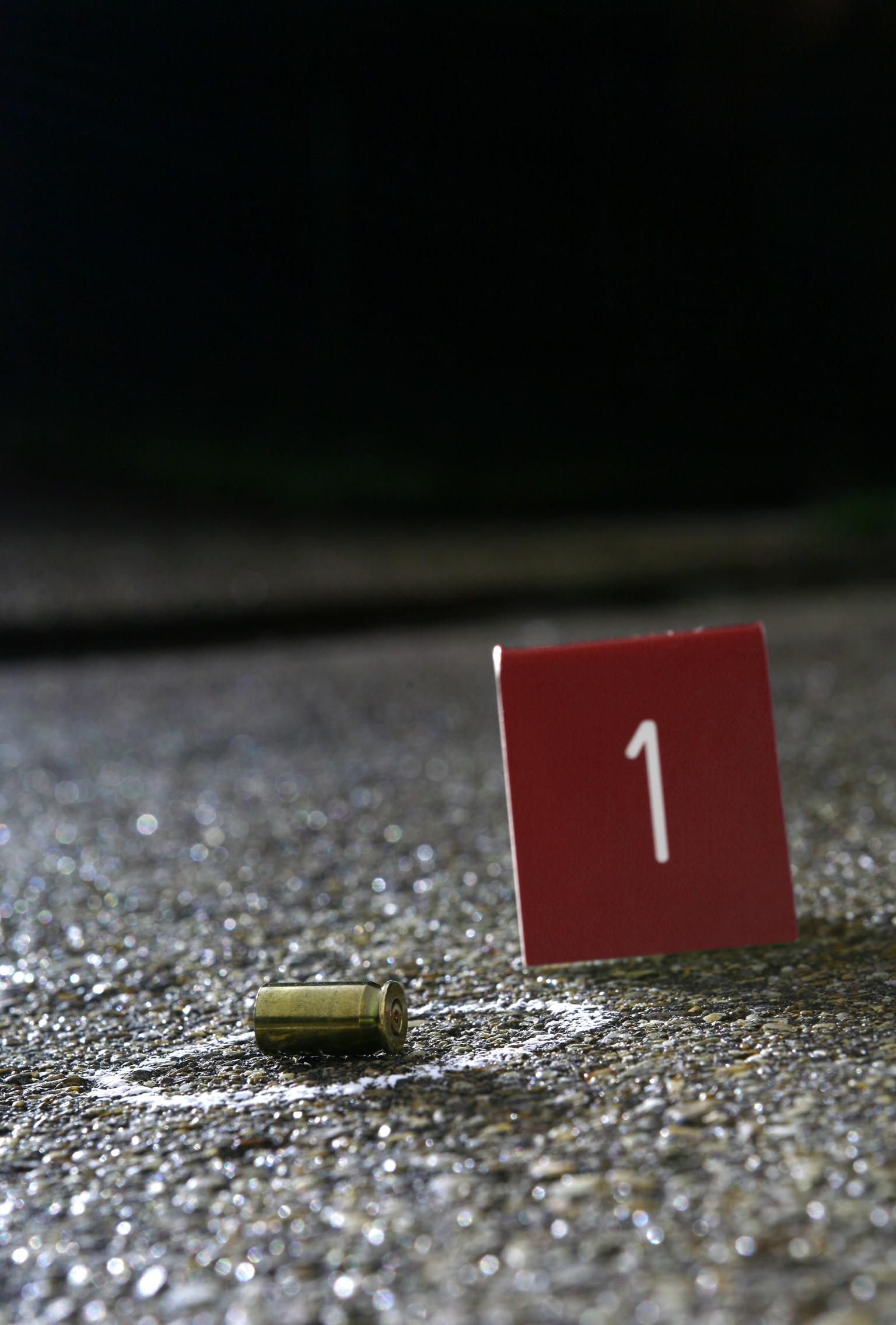 Damani Henard Ashley Hardmon Shot Chicago Boy 14 And