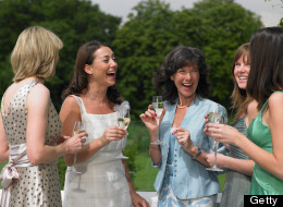 The 5 Worst Things You Can Do At A Wedding