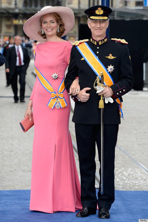 princes mathilde