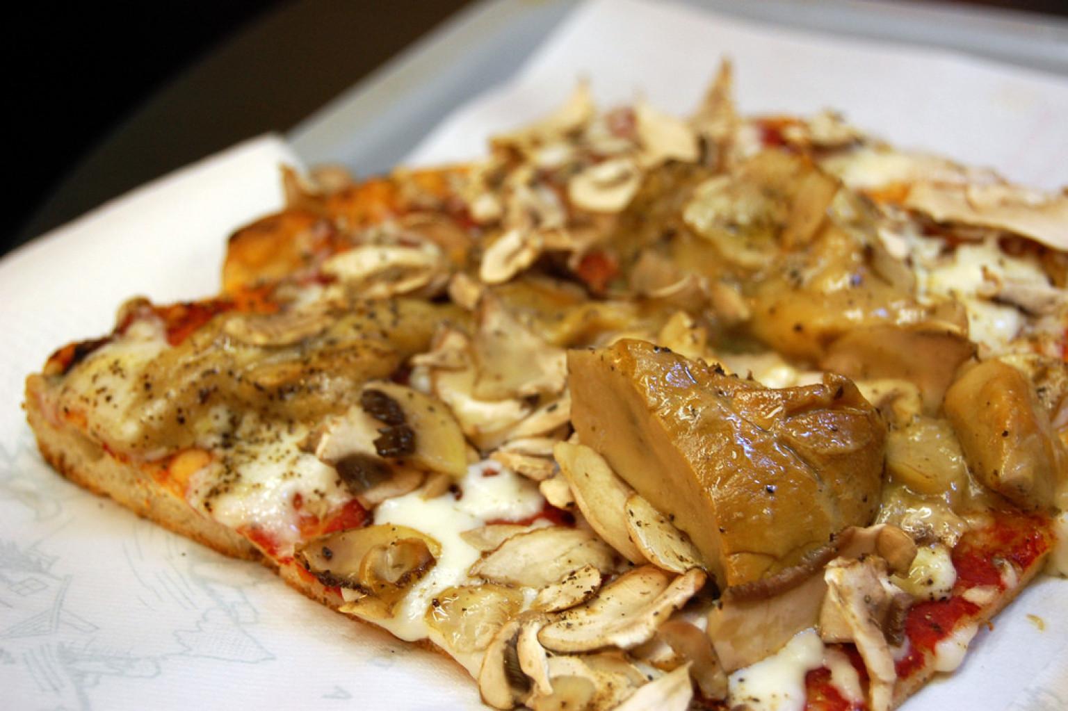 Блюда из шампиньонов, рецепты с фото