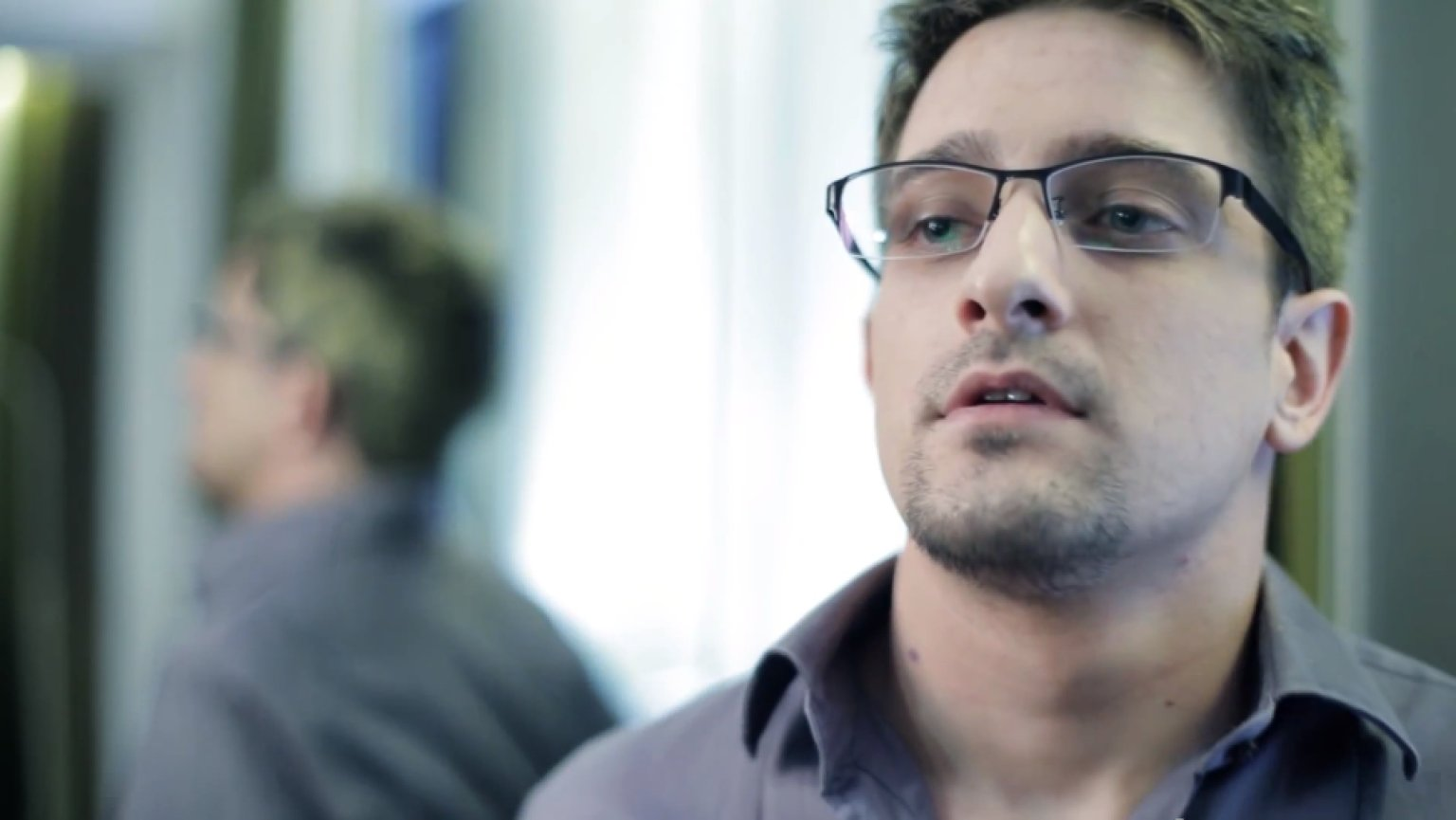 Edward Snowden Film