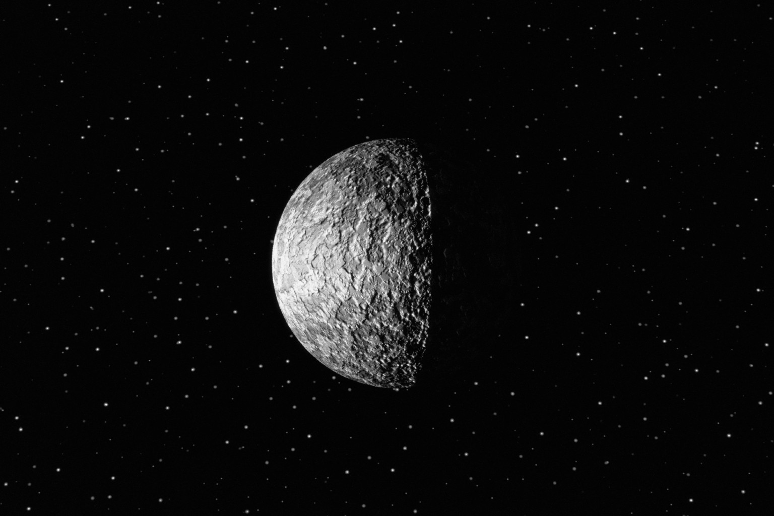Styx Pluto S Moon: 'Star Trek' May Inspire Names For Pluto's Craters