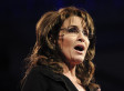 Sarah Palin As President? Author Fred Rich Imagines A World Where That's True