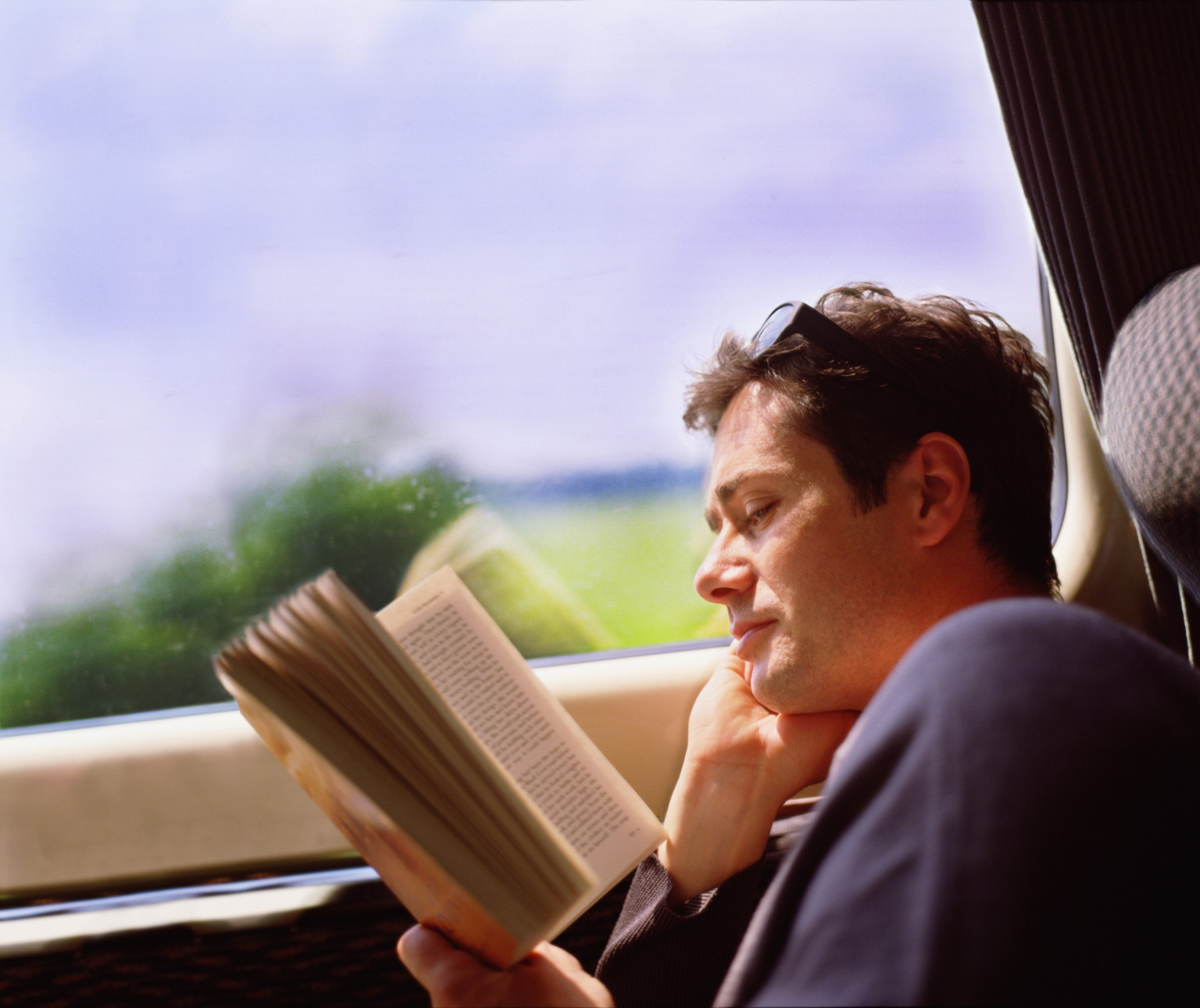 BOOK LISTS & READING