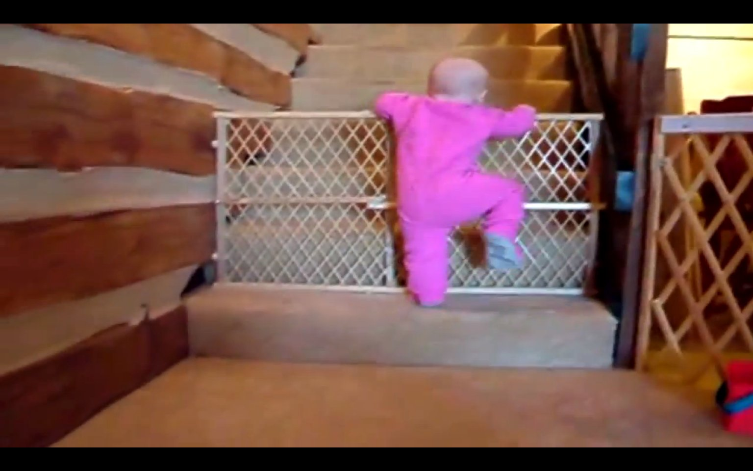 Baby escapes crib youtube -  Mission Impossible Babies Escape Is The Sequel You Didn T Know You Needed Video Huffpost