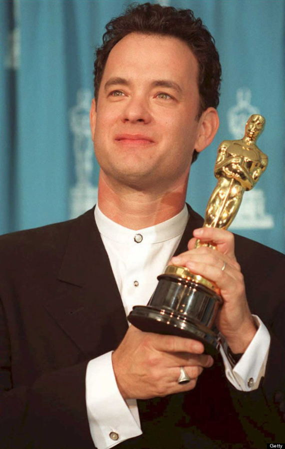 Tom Hanks Amazing n 3542785 on oscar award winning actors list