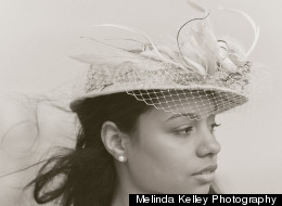 Haute Hats: 10 Stylish Big Day Toppers