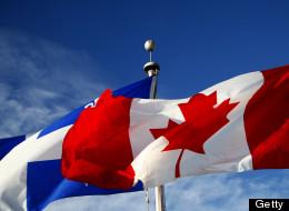 Quand des souverainistes proposent une réforme du Canada