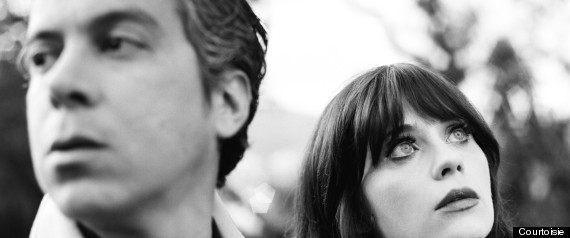 festival de jazz She & Him
