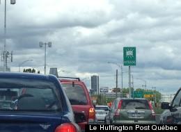 Voici où se trouveront les nouveaux radars photo dans la grande région de Montréal