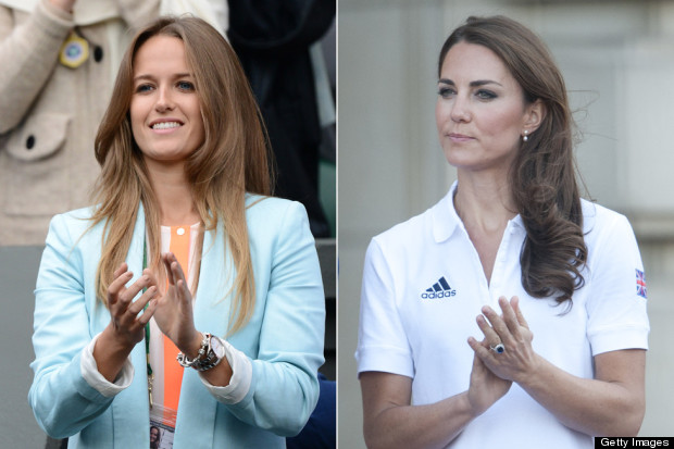 kim sears kate middleton