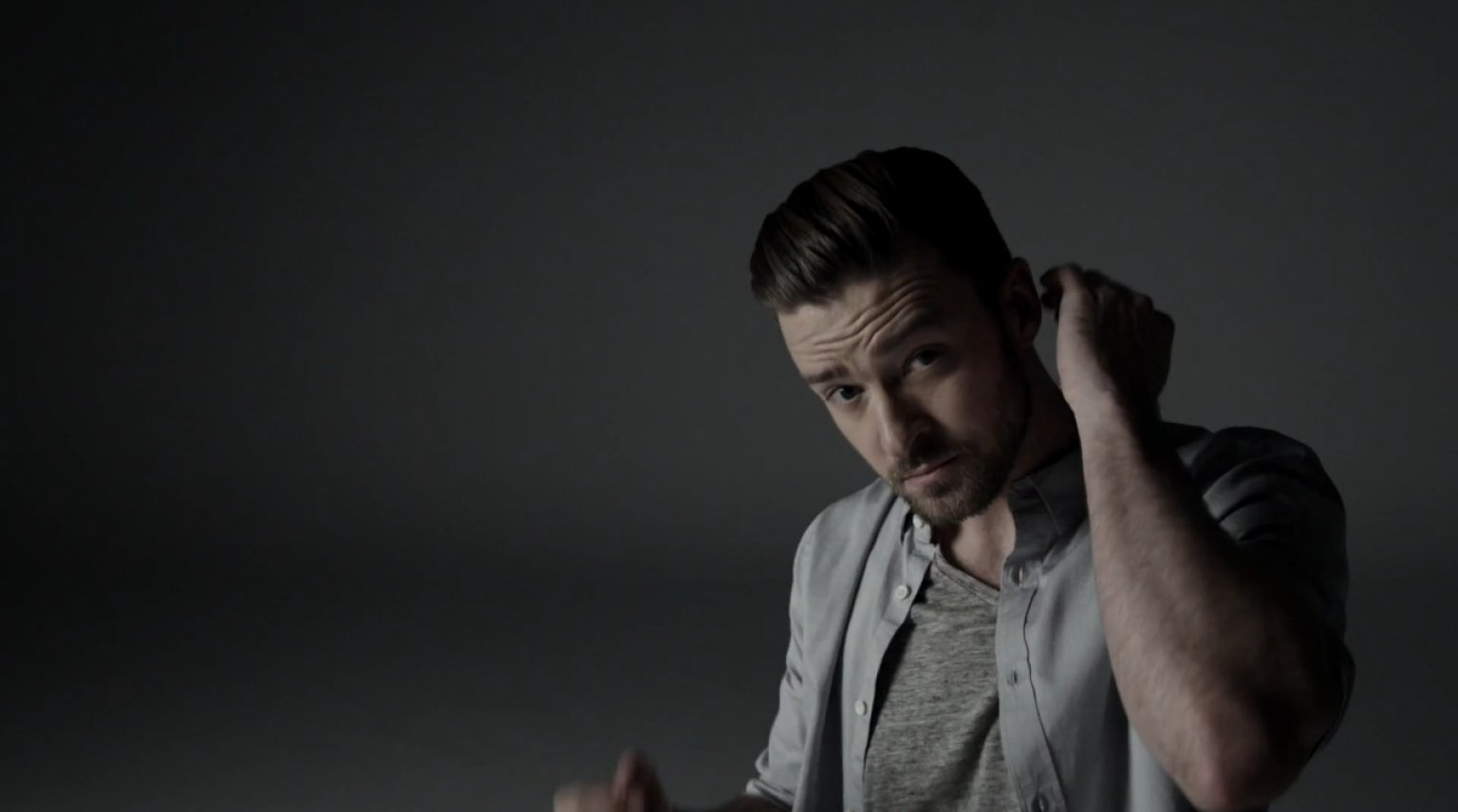 Justin Timberlake - Tunnel Vision   Video   HYPEBEAST