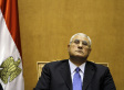 Adly Mansour Sworn In As Egypt's Interim President