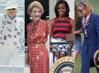 8 Fourth Of July Style Lessons From Our First Ladies (PHOTOS)