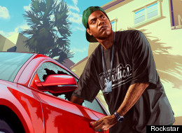 gta 5 new artwork screenshots