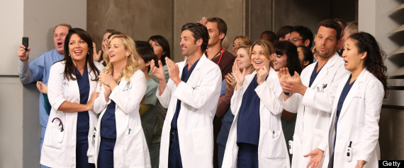 Bs To Greys Anatomy 2