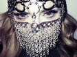 Madonna Instagram Photo: 'Like A Virgin' Singer Wears Chainmail Mask