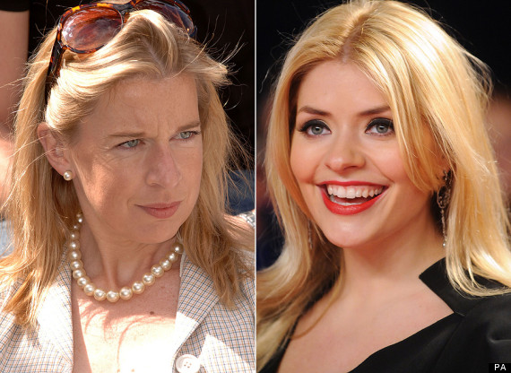 katie hopkins holly willoughby