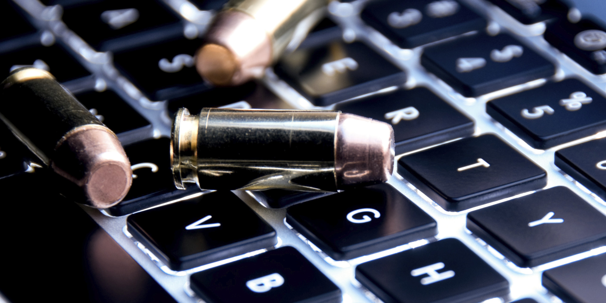 Cyber War At Its Gunpowder Moment Says Ministry Of