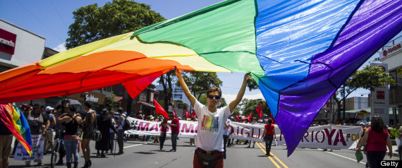 gay marriage in costa rica: