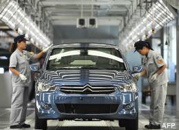 Dongfeng et l'État au capital de PSA? L'entreprise confirme le scénario