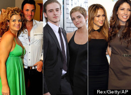 PICS: Celebrity Siblings
