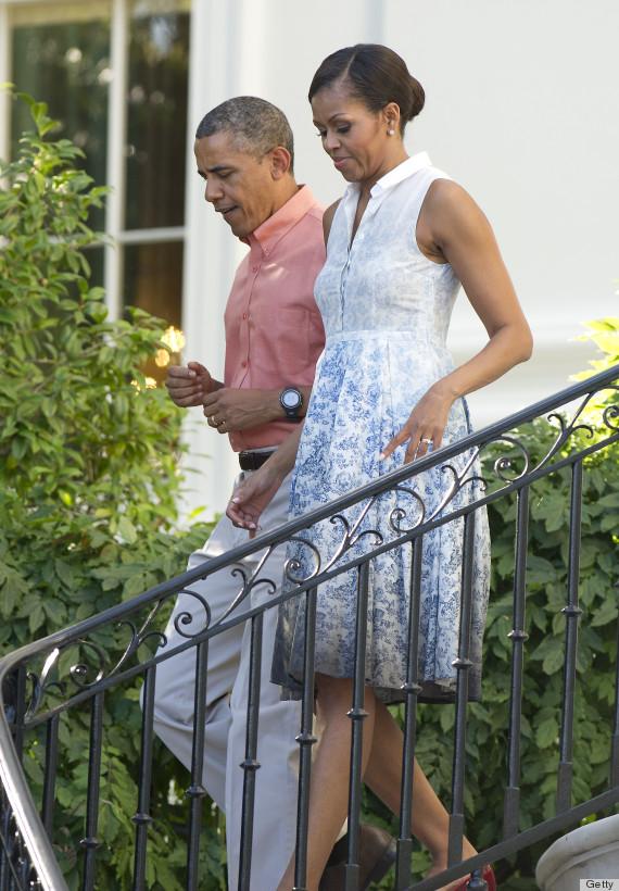 obamas fourth of july