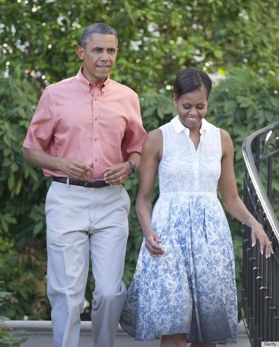 michelle obama july 4