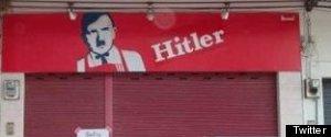 Hitler Fried Chicken