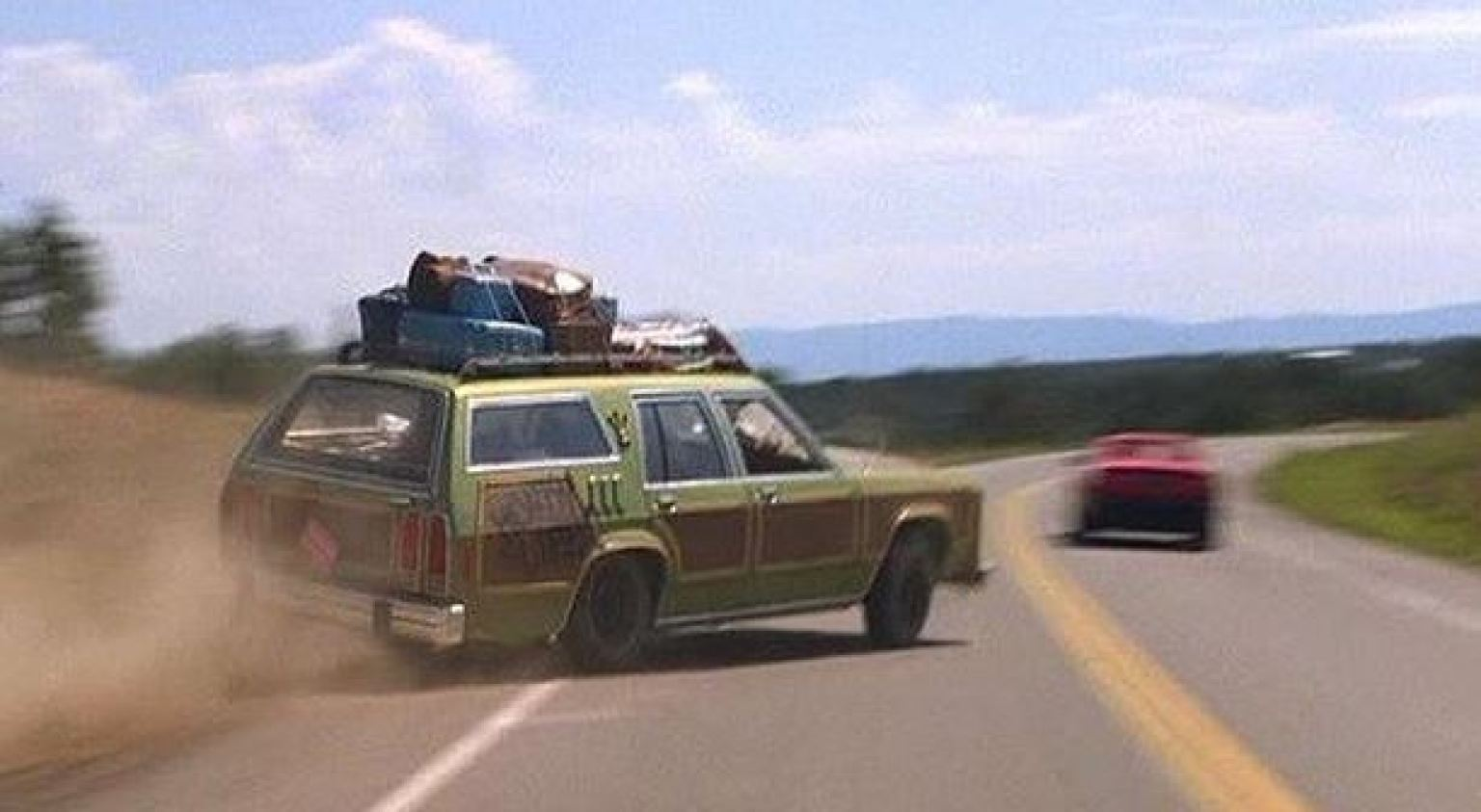 Top 10 Funny Road Trip Movie Moments
