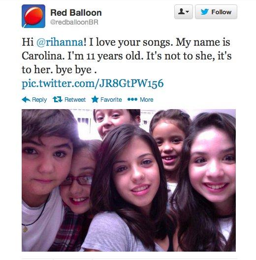 Redballoon Red Balloon Scho...
