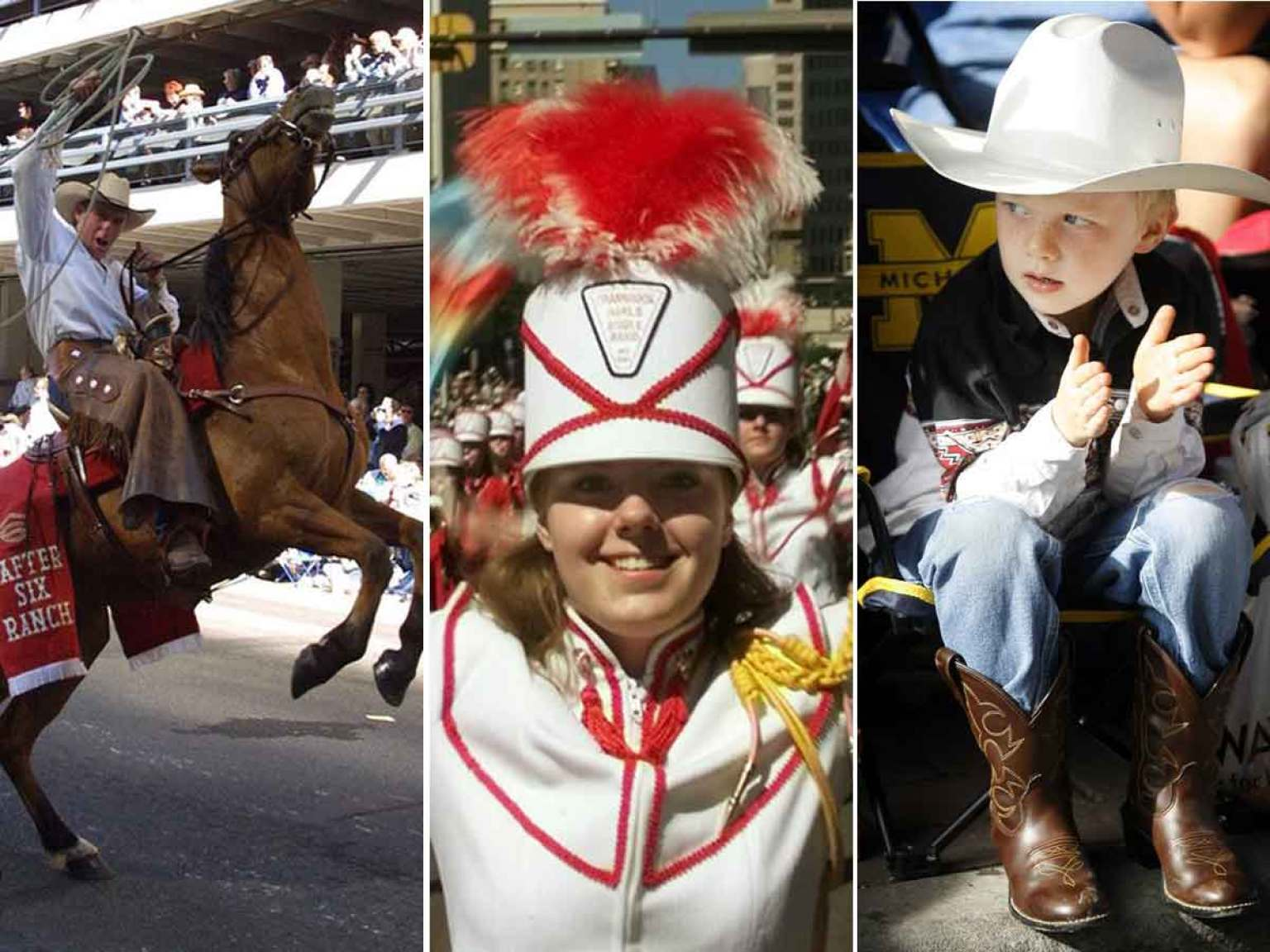 Calgary Stampede Parade Quick Facts And Things You May