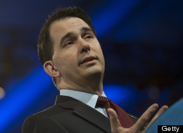 Scott Walker abortion