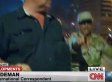 CNN Egypt Reporter Ben Wedeman Sees Broadcast Cut Short As Military Confiscates Camera (VIDEO)