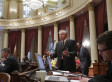 Transgender Bathroom Rights Bill Passed By California Lawmakers