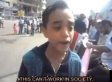 Ali Ahmed, First Grader In Egypt, Excoriates Muslim Brotherhood (VIDEO)