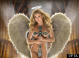 Joanna Krupa's Naked Crucifix PETA Ad Photo (NSFW Picture)