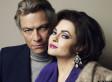'Burton And Taylor' Trailer: Can Helena Bonham Carter Right Lindsay Lohan's Elizabeth Taylor Wrongs?
