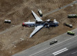 Asiana Airlines In Spotlight After Plane Crash At San Francisco Airport