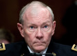 Martin Dempsey: Edward Snowden Has Hurt U.S. Ties With Other Countries