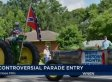 'White History Month' Float Stirs Controversy At July 4th Parade