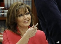 Palin Arizona