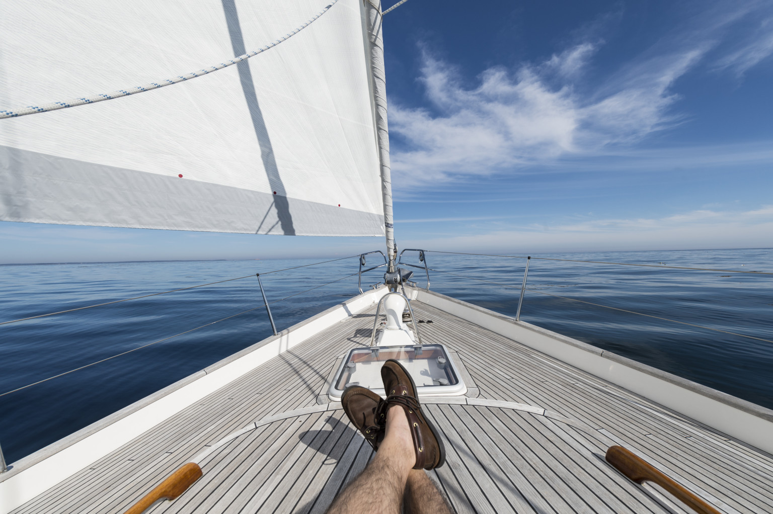Picture Quotes About Cruising: Why Sailing Is One Of My Favorite Pastimes