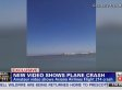 Asiana Airlines Flight 214 Crash Caught On Video (GRAPHIC)