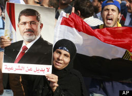 egypt islamists