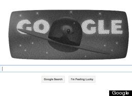 Roswell Google Doodle Marks 66 Years Since 'Alien Crash'