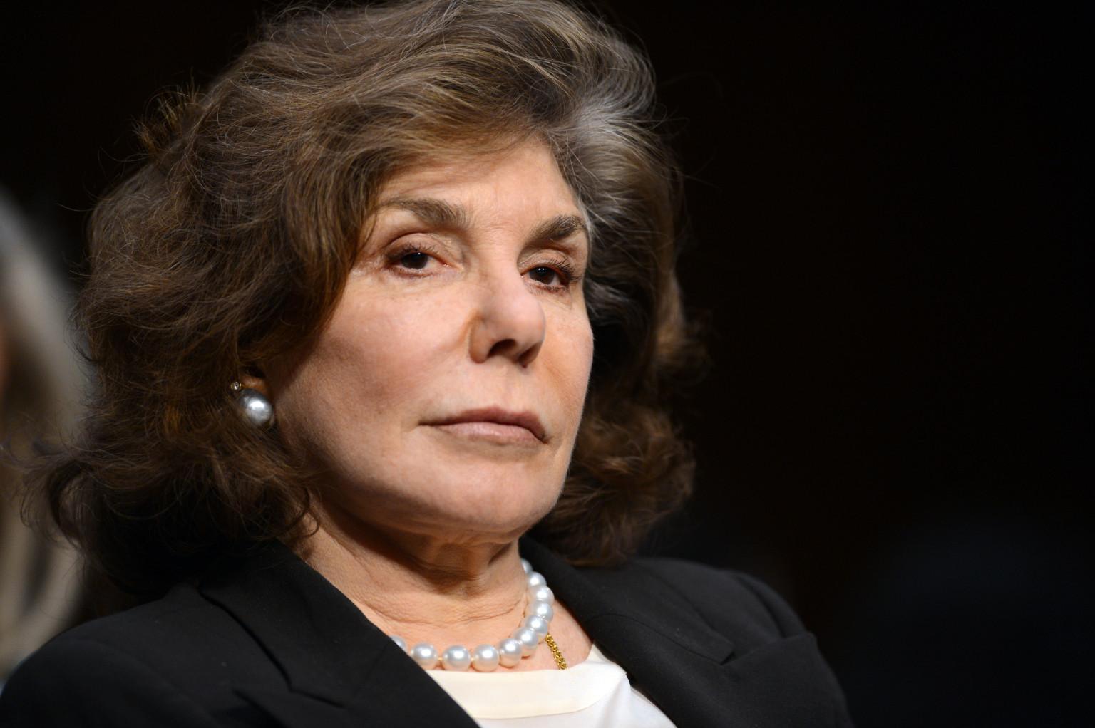 Teresa Heinz Kerry hospitalized -