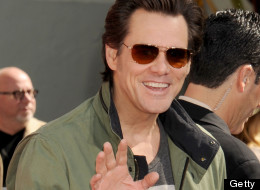 Jim Carrey Apologizes To Assault Rifle Owners